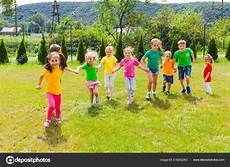 Runnig Enfants Amuser C 201 T 233 Jeux Plein Air Pour Enfants