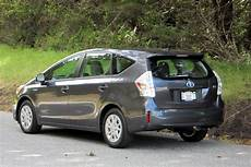 how it works cars 2012 toyota prius v electronic valve timing 2012 toyota prius v reviews specs and prices cars com