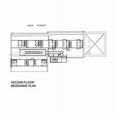 wertheim factory conversion kerstin thompson architects archdaily