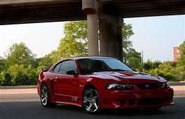 64 Best Saleen Mustangs Images On Pinterest  Dream Cars