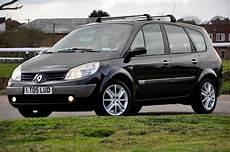 2005 Renault Grand Scenic 2 0 Vvt Automatic Privilege 5