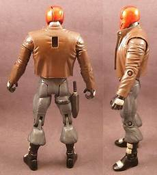 comedian viet s custom toys red hood action figure