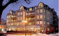 Aparthotel Am Weststrand Kvia