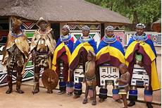 local style traditional and adornments of ndebele