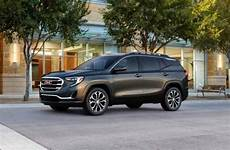 2019 gmc terrain denali changes features and release