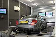 chiptuning mercedes w211 e63 amg 514pk tunex