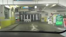 Malaga Flughafen Airport Mietwagen R 252 Ckgabe Im Parkhaus