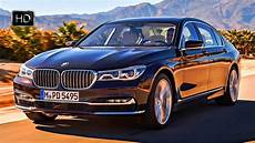 bmw m760li xdrive 2017 bmw m760li xdrive v12 excellence exterior interior design driving footage hd