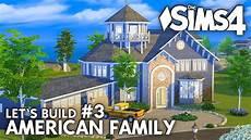 sims 4 häuser bauen die sims 4 haus bauen american family 3 k 252 che