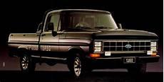 1991 ford f 1000 turbo diesel brazil ford pickup