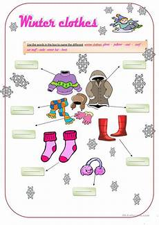 winter clothes worksheets 19966 winter clothes worksheet free esl printable worksheets made by teachers