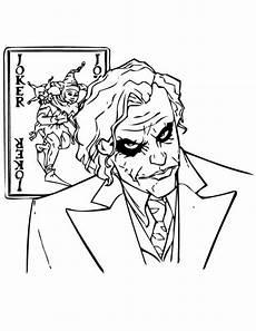 Batman Malvorlagen Mp3 Disegni Da Colorare Di Joker Gratis Per Le Ste