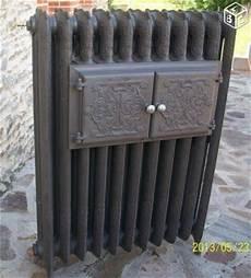 radiateur fonte pas cher radiateur en fonte d 233 cor 233 mes occasions