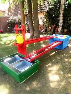 we build a water playground diy build diy playground
