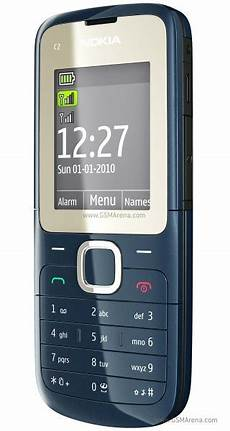 Nokia C2 00 Ponsel Dual Sim Banyak Pilihan Warna Review