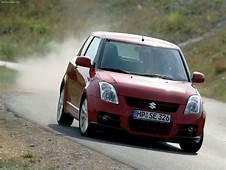 Suzuki Swift Sport 2007 1280 11  Not &1632 Grand