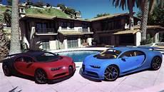 2019 Bugatti Chiron Sport 2017 Bugatti Chiron Tuning