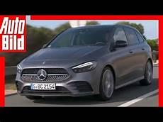 Mercedes B Klasse 2018 5 Tops Der Neuen B Klasse