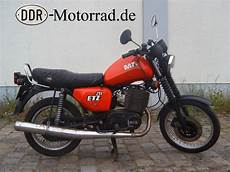 Mz Etz 251 301 Bildergalerie Im Ddr Motorrad De