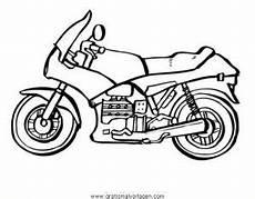 Malvorlagen Tiger Motor Motorrad 14 Gratis Malvorlage In Motorrad Transportmittel