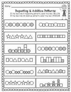 repeating patterns worksheets grade 2 233 werkblad getallenlijn tot 10 zoeken rekentaal worksheets and school