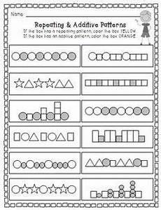 repeating shape patterns worksheets year 1 307 werkblad getallenlijn tot 10 zoeken rekentaal worksheets and school