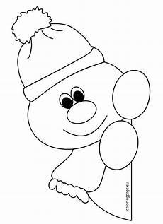 Malvorlagen Winter Weihnachten Weihnachten Winter Malvorlagen Weihnachten