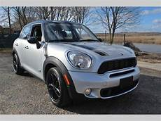 how cars run 2011 mini cooper countryman transmission control purchase used 2011 mini cooper s countryman all4 automatic 4 door wagon in south river new