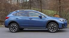 subaru neue modelle 2018 subaru xv test neue generation 2018 autogef 252 hl