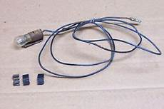 1972 ford mustang wiring pdf 1971 1972 other ford mustang mach1 interior roof courtesy light wiring oem ebay