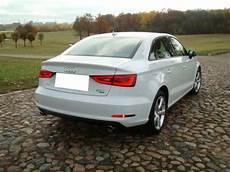 Audi A3 E Gebraucht - verkauft audi a3 2 0 turbo tfsi quattr gebraucht 2015