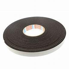 tt6110 epdm durafoam closed cell epdm durafoam black tape