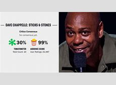 dave chappelle live shows 2020
