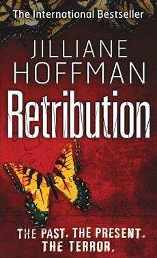 retribution jilliane hoffman englisches buch