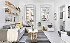 wohnen skandinavischer stil komfort sitzsack der skaninavien stil es herrscht die anspruchslosigkeit