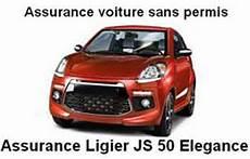 Assurance Voiture Sans Permis Ligier Devis En Ligne