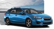 2019 Subaru Impreza by New 2019 Subaru Impreza Savings Subaru In Shoreline