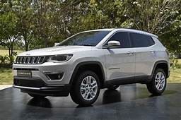India Spec Jeep Compass Expected Price Launch Date