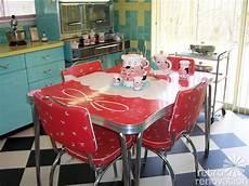 Vintage Kitchen Dinette Sets by 217 Vintage Dinette Sets In Reader Kitchens Retro Renovation