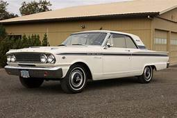Hemmings Find Of The Day – 1963 Ford Fairlane 500