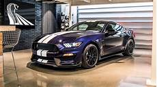 Shelby Gt350r Specs by 2019 Mustang Shelby Gt350 Improved For Better Times