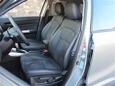 Suzuki Vitara 1 4 Allgrip Automatik S Testbericht