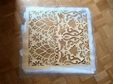 decorazioni per piastrelle decomondo decorazione a stencil su pavimento