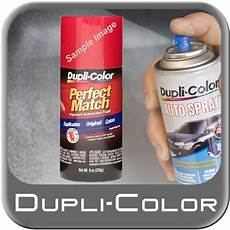 general motors isuzu perfect match 174 touch up paint light pewter metallic color code 11 382e