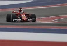 Formel 1 Usa Gp 2017 Ergebnisse Heute Hamilton Siegt