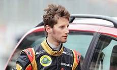 Grosjean Can Become F1 Chion Says Lotus Team