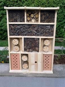 25 einzigartige insektenhotel selber bauen ideen auf