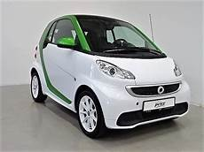 Gebraucht 2012 Smart Fortwo Electric Drive El 75 Ps 8