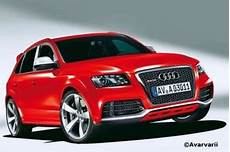 audi q5 2018 preis audi q5 rs rendered preview carzone news
