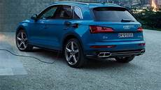 audi q5 plug in hybrid a lot of torque and over 25